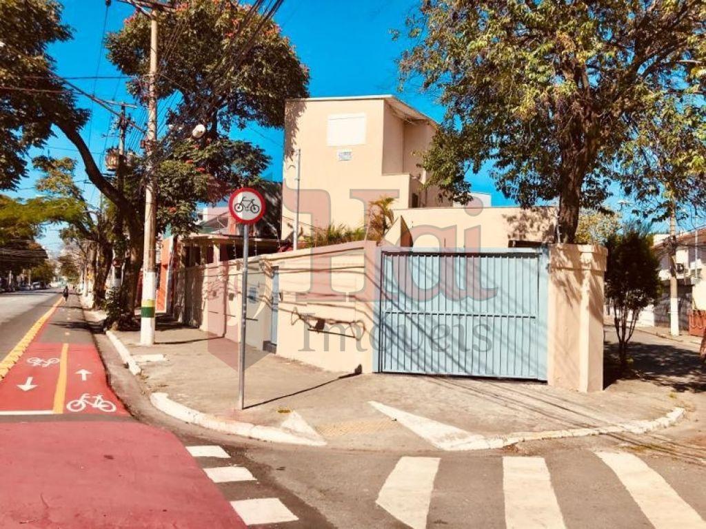 Casa Comercial para Locação - Barra Funda