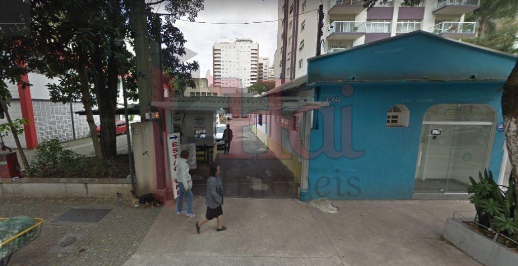 Casa Comercial para Locação - Itaim Bibi