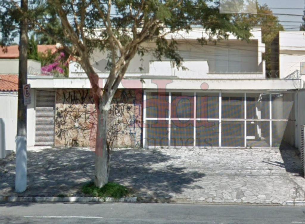Casa Comercial para Venda - Vila Progredior