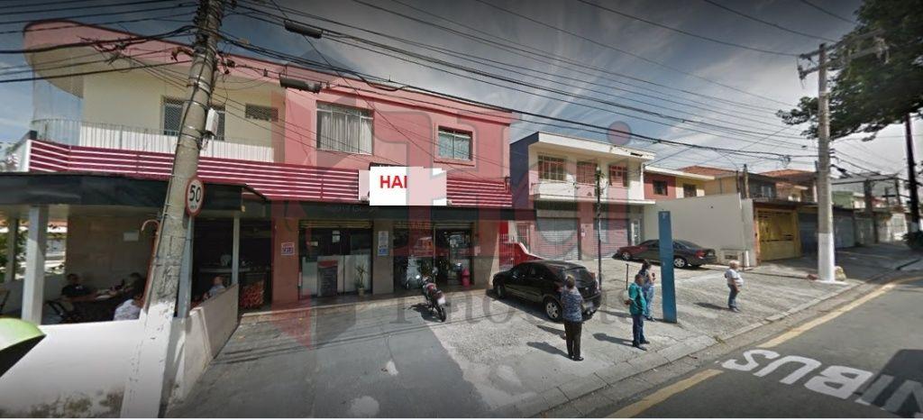 Loja E Salão para Locação - Jabaquara