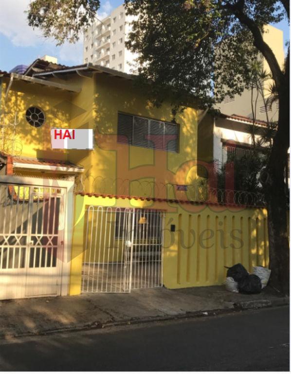 Casa Comercial para Venda - Vila Olímpia
