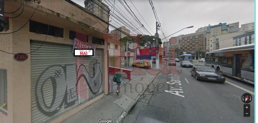 Loja para Venda - Vila Nova Conceição