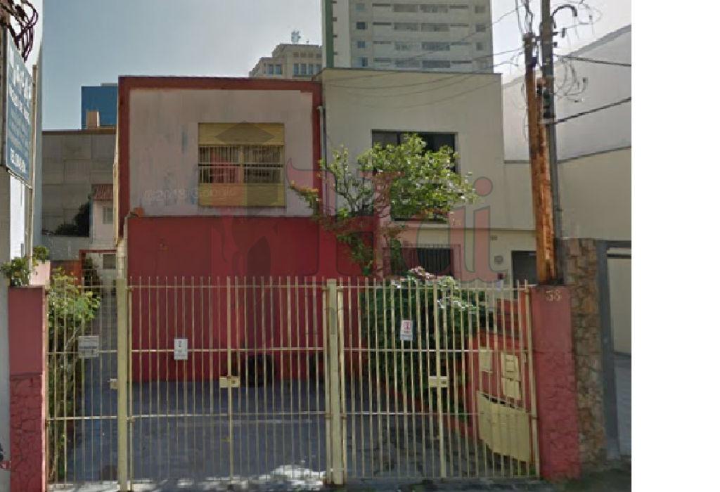 Casa Assobradada para Venda - Vila Nova Conceição