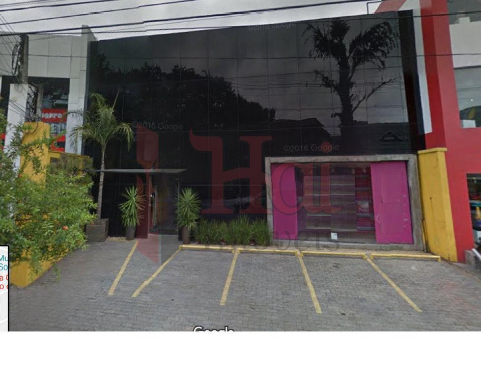 Prédio Comercial para Locação - Jardim América