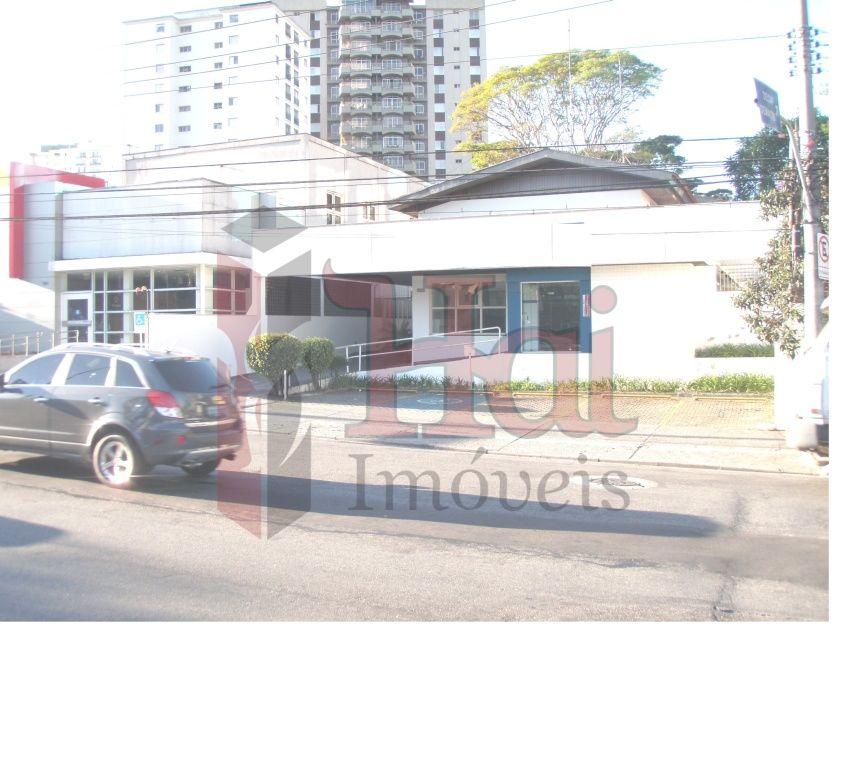 Casa Térrea para Locação - Pinheiros