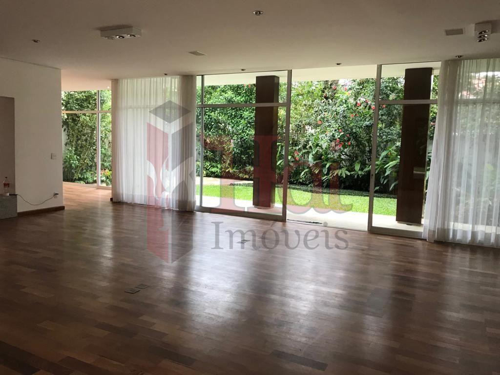 Casa Térrea para Locação - Jardim Cordeiro