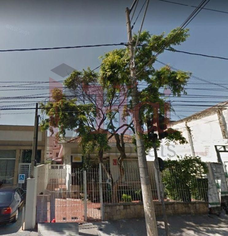 Casa Comercial para Locação - Cambuci