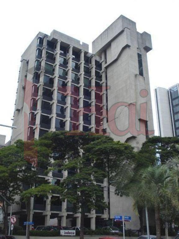 Conj. Comercial para Venda - Cidade Monções
