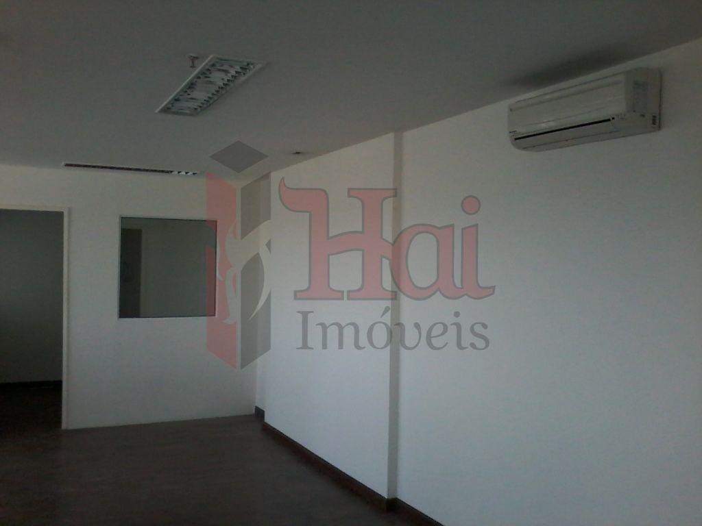 Conj. Comercial para Venda - Indianópolis