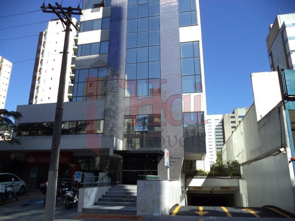 Sala para Venda - Indianópolis
