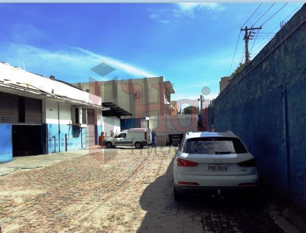 Galpão, Depósito E Armazém para Locação - Limão
