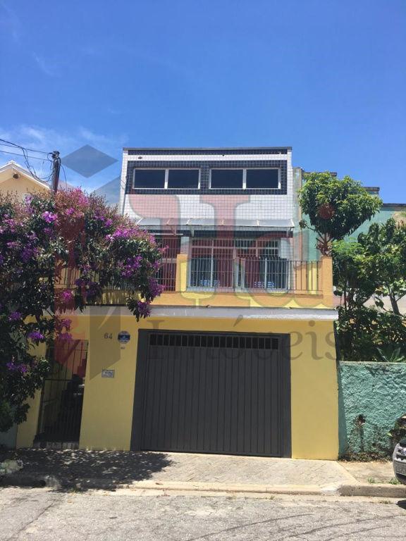 Casa Comercial para Locação - Casa Verde Média