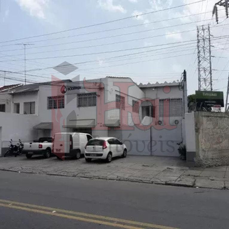 Galpão, Depósito E Armazém para Locação - Mooca