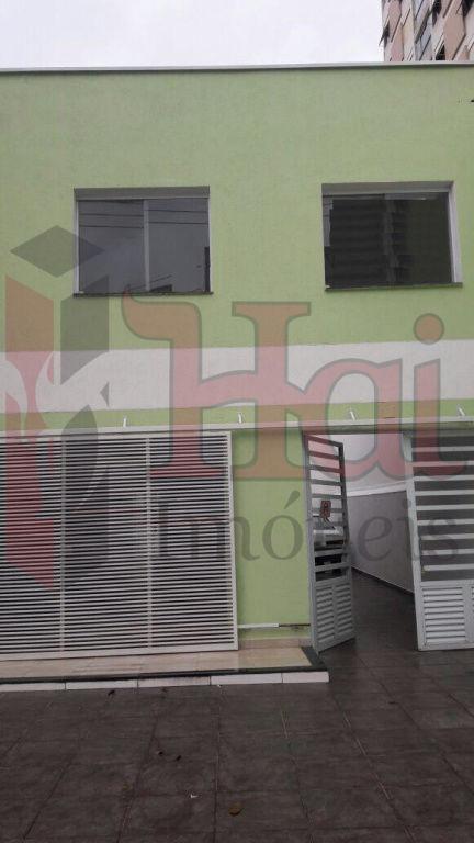 Casa Assobradada para Venda - Mirandópolis