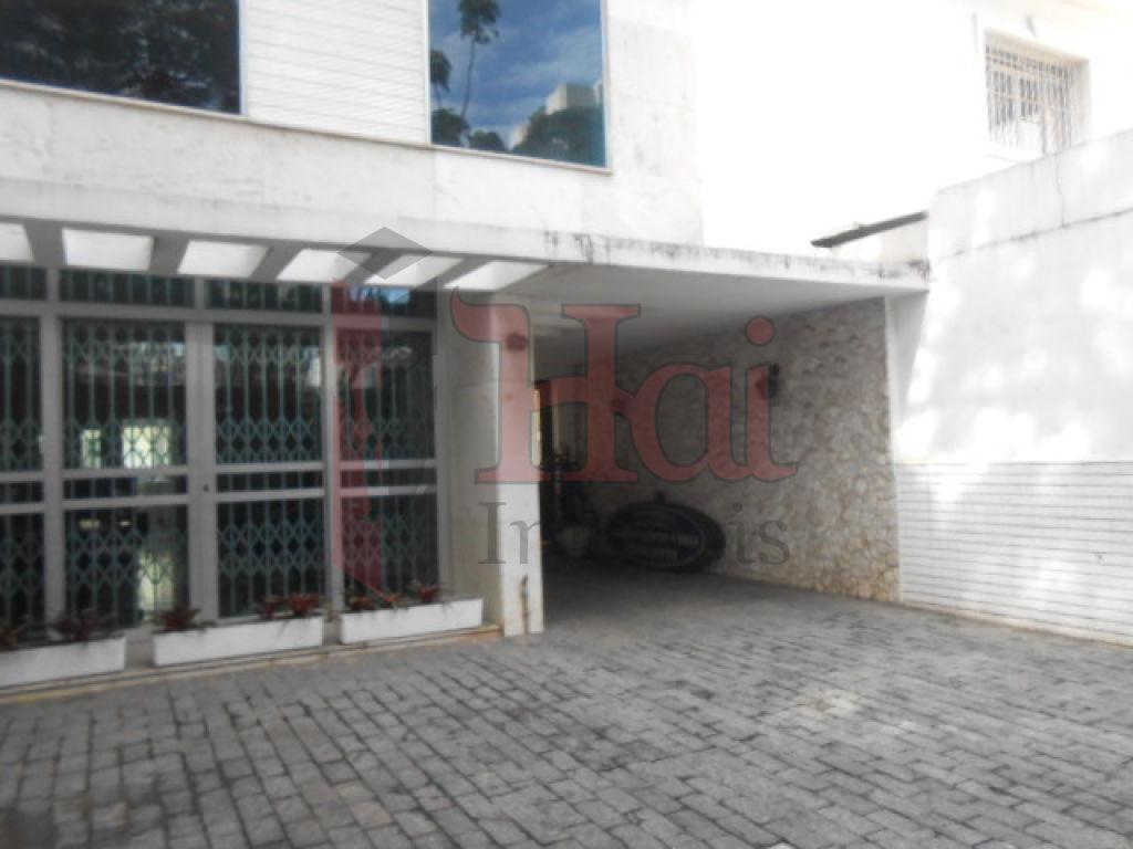 Casa Comercial para Venda - Moema