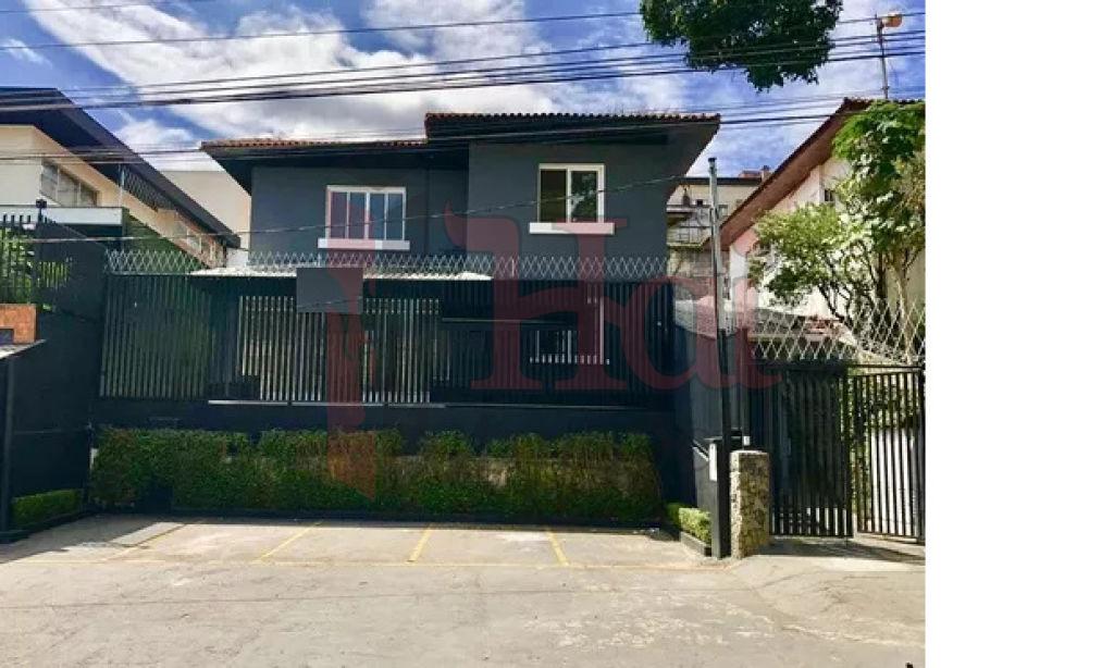 Casa Comercial para Locação - Pacaembu