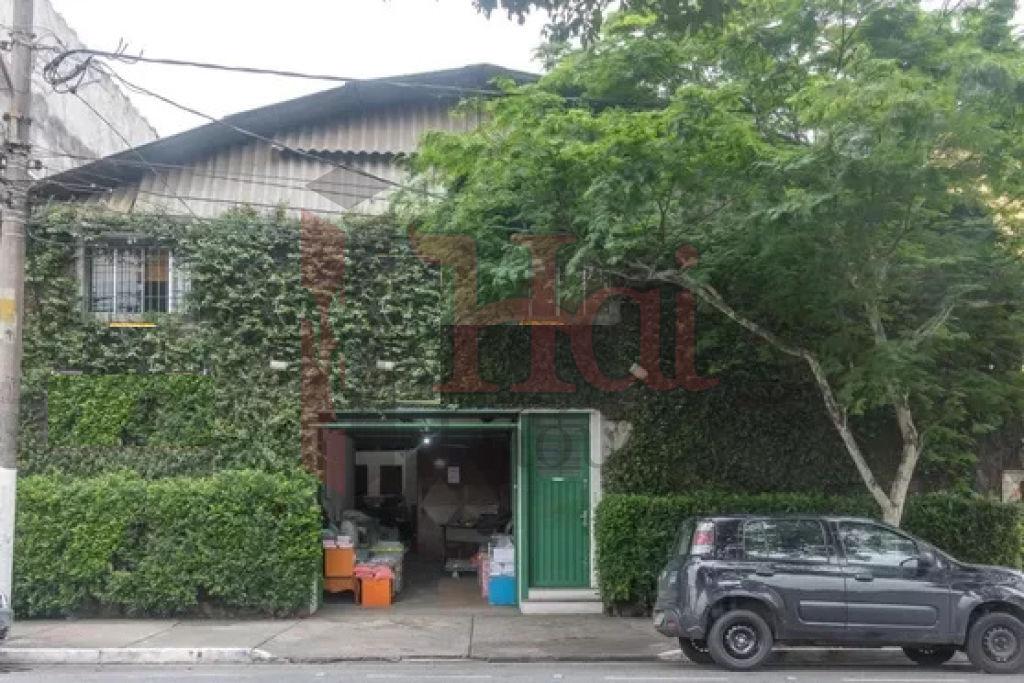 Galpão, Depósito E Armazém para Locação - Lapa