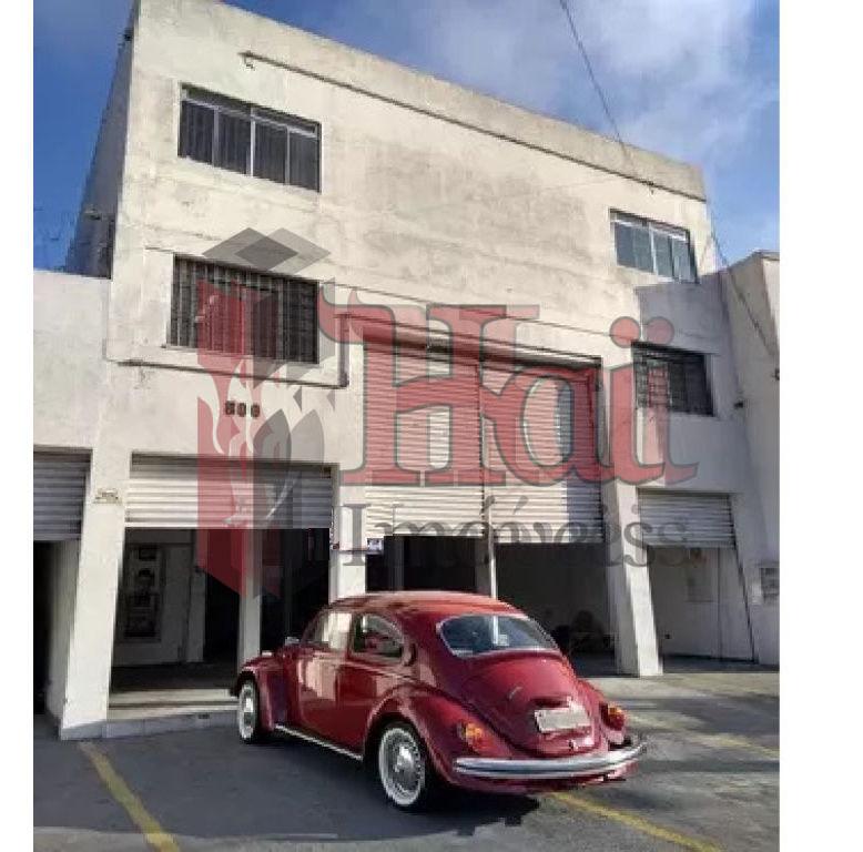 Galpão, Depósito E Armazém para Locação - Jabaquara