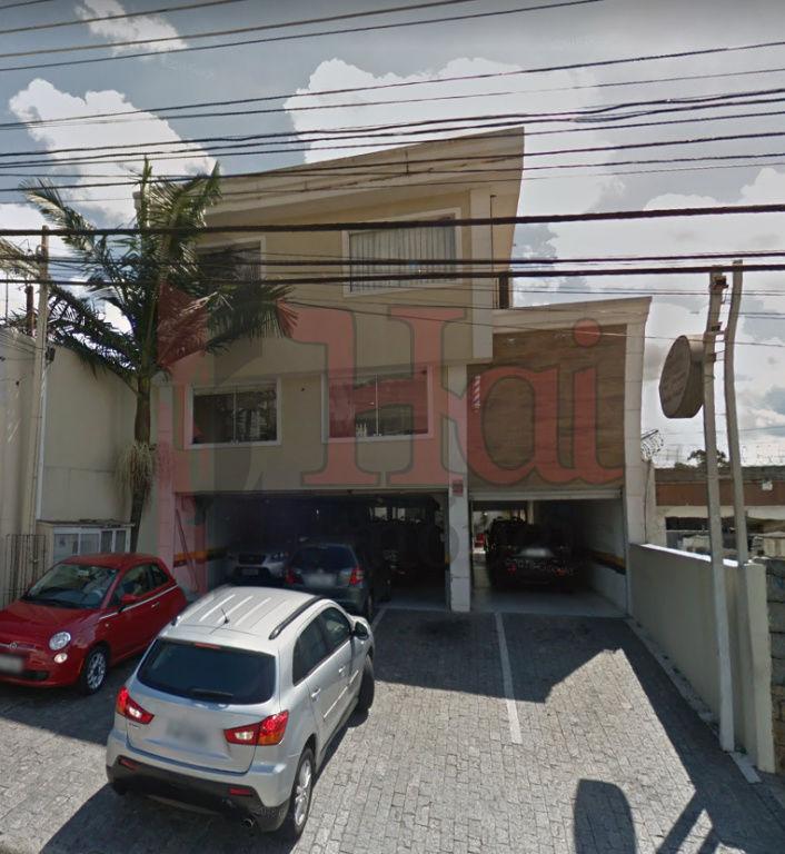 Casa Assobradada para Locação - Jardim Londrina