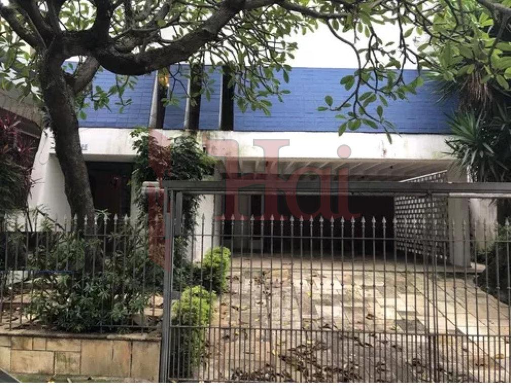 Casa Comercial para Venda - Paraíso