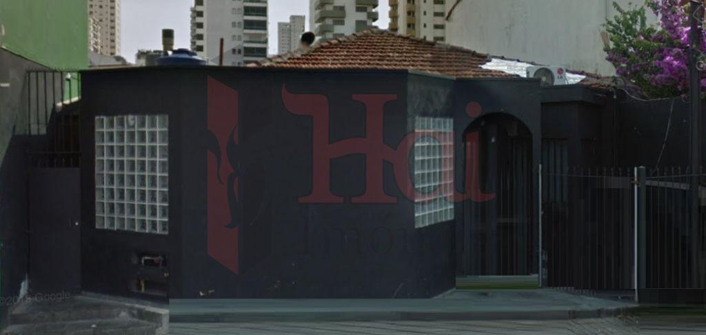 Loja E Salão para Locação - Planalto Paulista