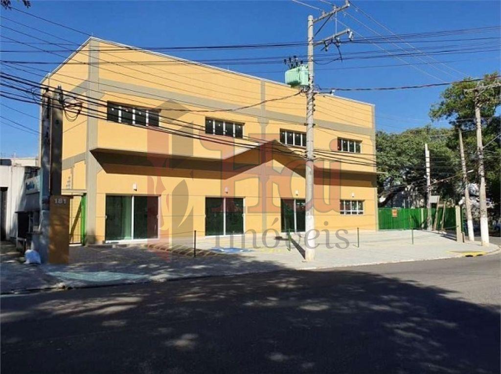 Prédio Comercial para Locação - Alto De Pinheiros