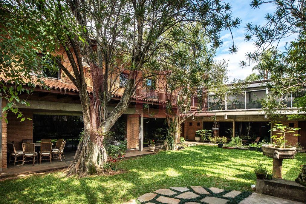 Casa Assobradada para Venda - Jardim América