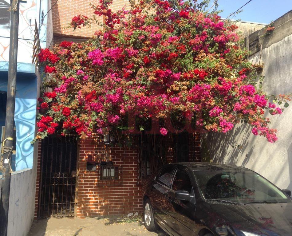 Casa Assobradada para Venda - Ipiranga
