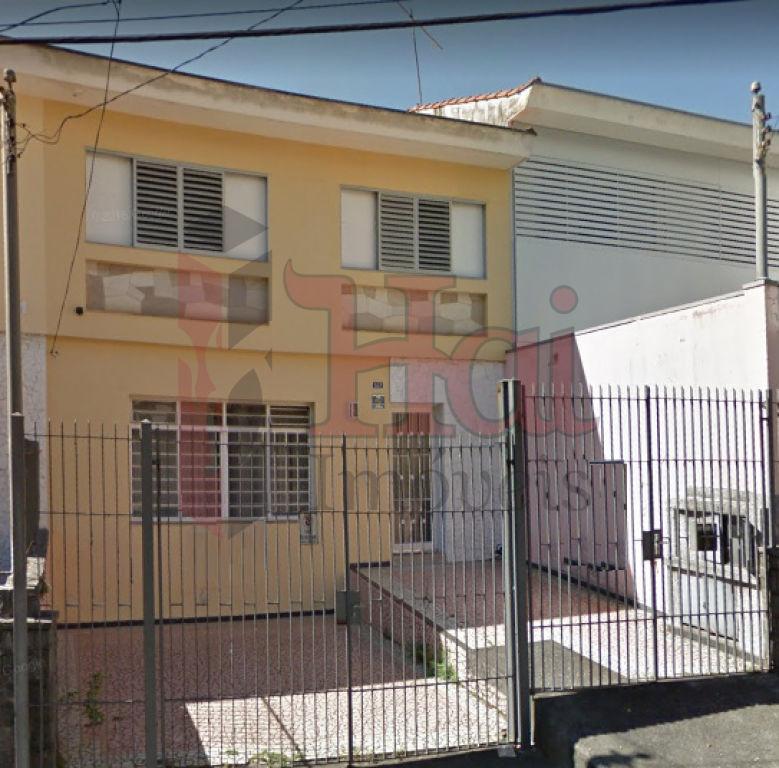 Casa Comercial para Locação - Vila Anglo Brasileira