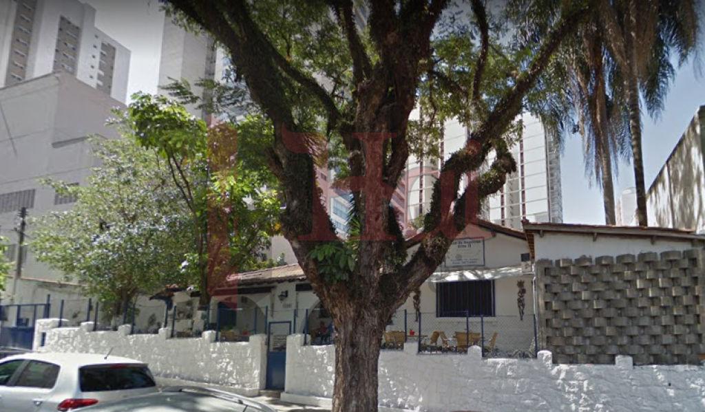 Casa Comercial para Venda - Perdizes