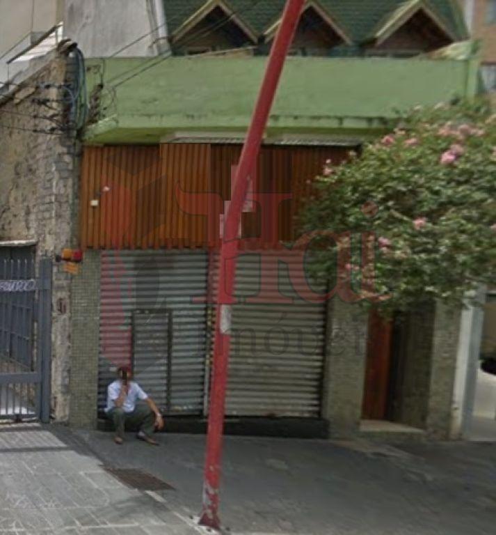 Loja E Salão para Locação - Liberdade