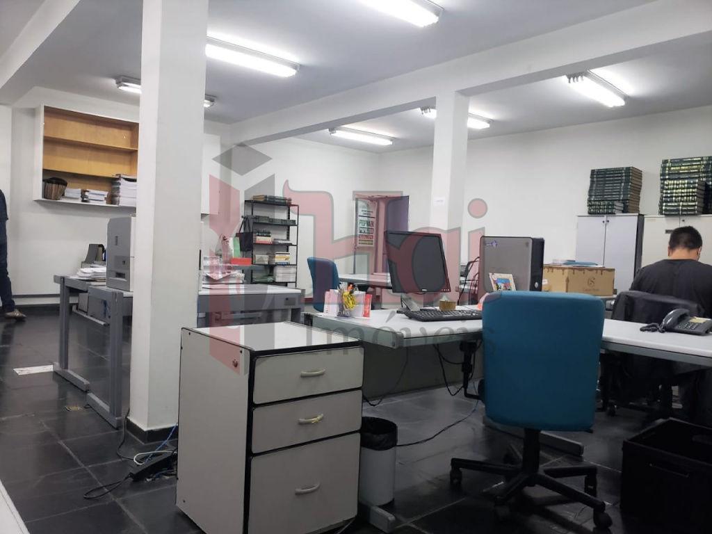 Galpão, Depósito E Armazém para Venda - Cambuci