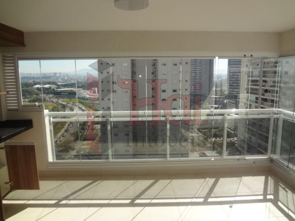 Apartamento para Locação - Barra Funda