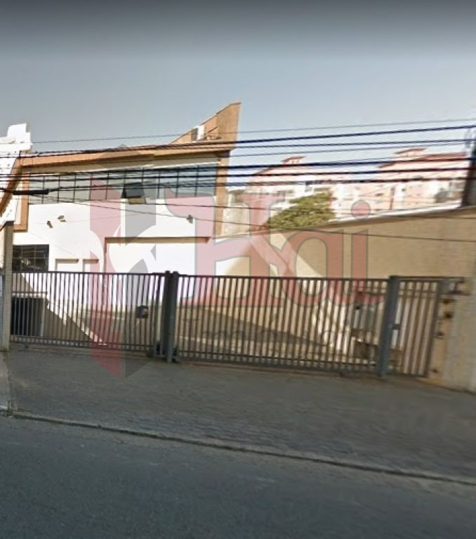 Prédio Comercial para Venda - Vila Leopoldina