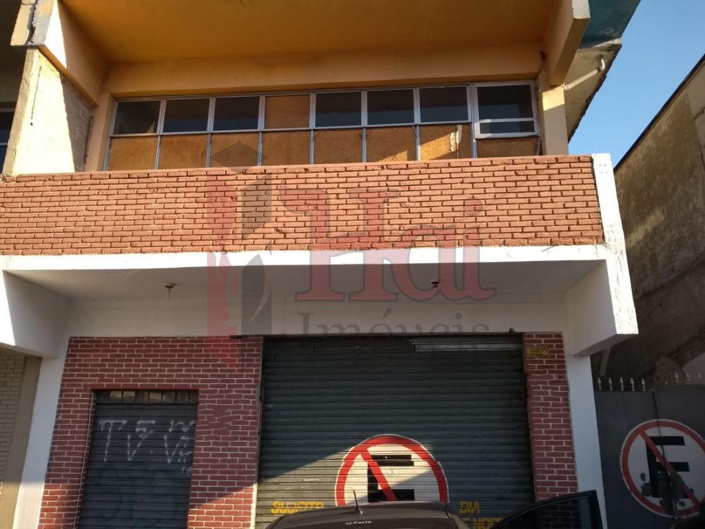 Prédio Comercial para Venda - Vila Romana