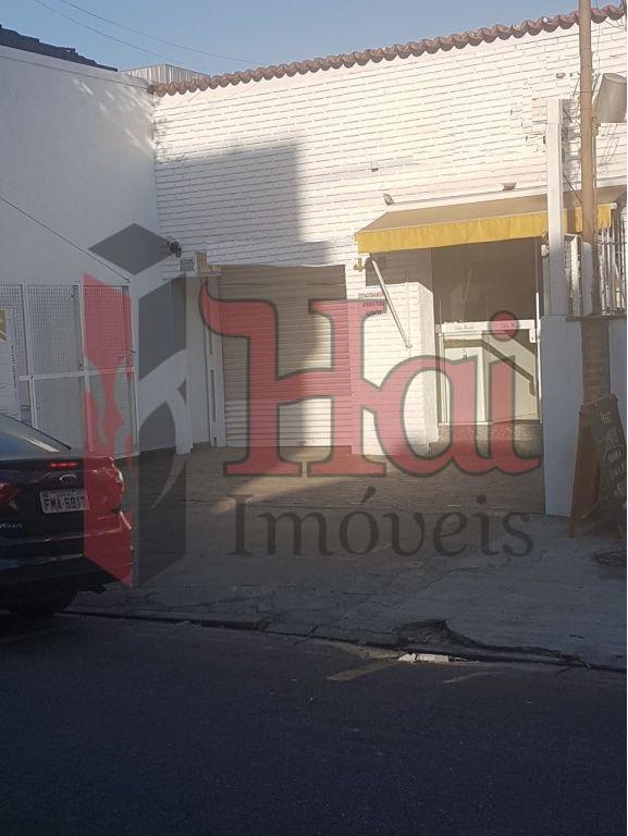Casa Comercial para Locação - Vila Madalena