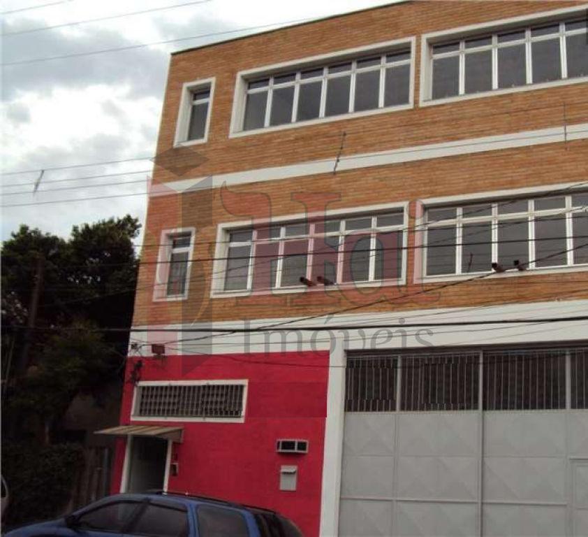 Prédio Comercial para Venda - Vila Água Funda