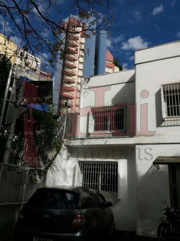 Casa Comercial para Locação - Paraíso