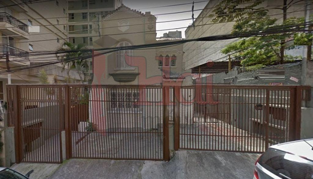 Casa Comercial para Venda - Jardim Paulista