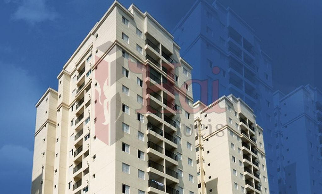 Apartamento para Venda - Barra Funda