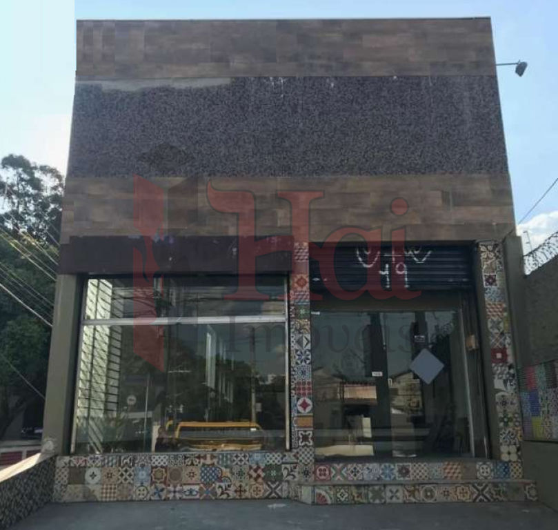 Loja E Salão para Locação - Instituto De Previdência