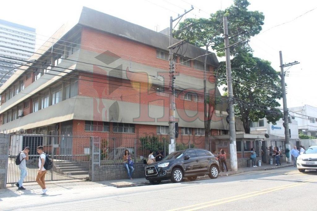 Prédio Comercial para Venda - Várzea Da Barra Funda