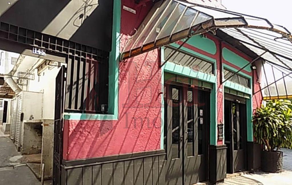 Casa Comercial para Venda - Vila Madalena