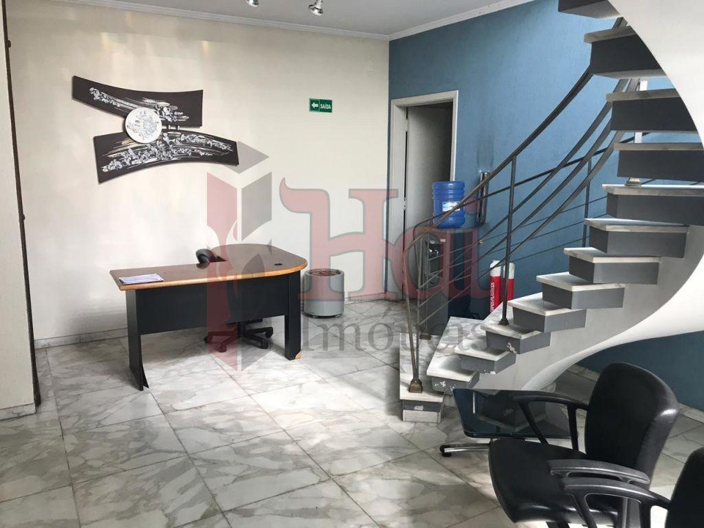 Casa Comercial para Venda - Barra Funda