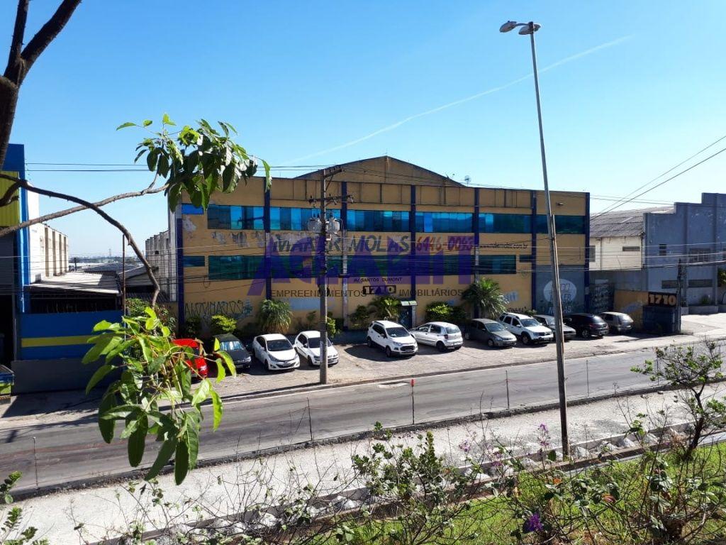 Galpão para Venda - Cidade Industrial Satélite de São Paulo