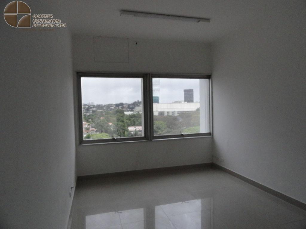 Sala Comercial para Locação - JARDIM PAULISTANO