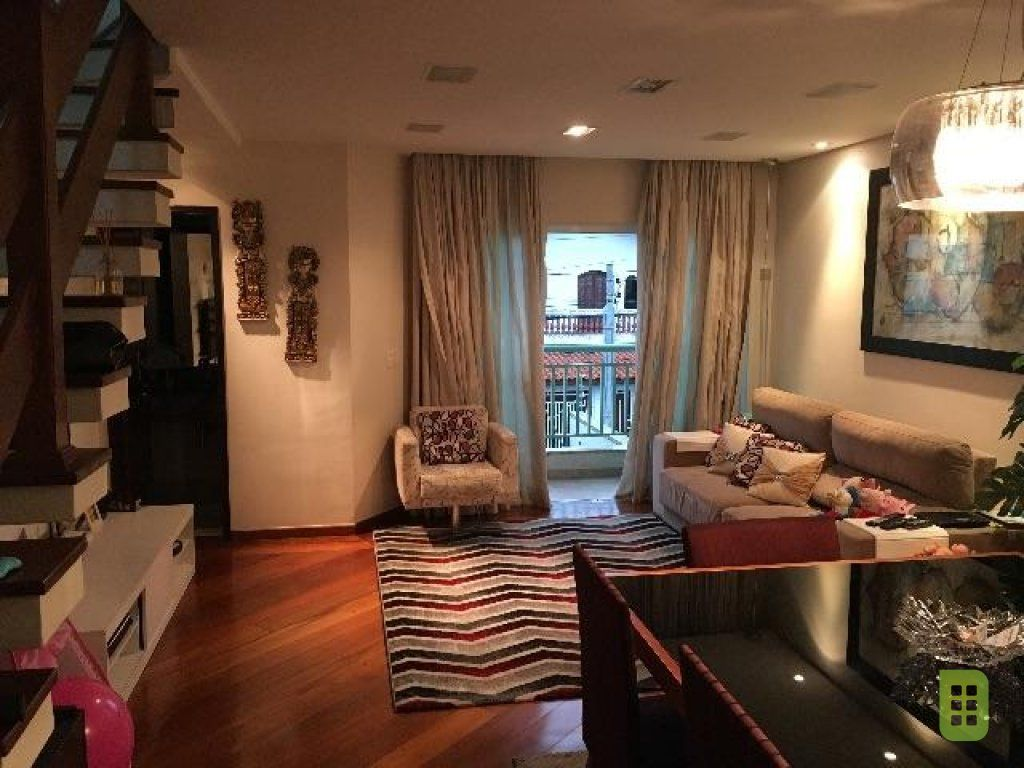 Apartamento - Sem Condominio Cobertura para Venda - SANTA MARIA