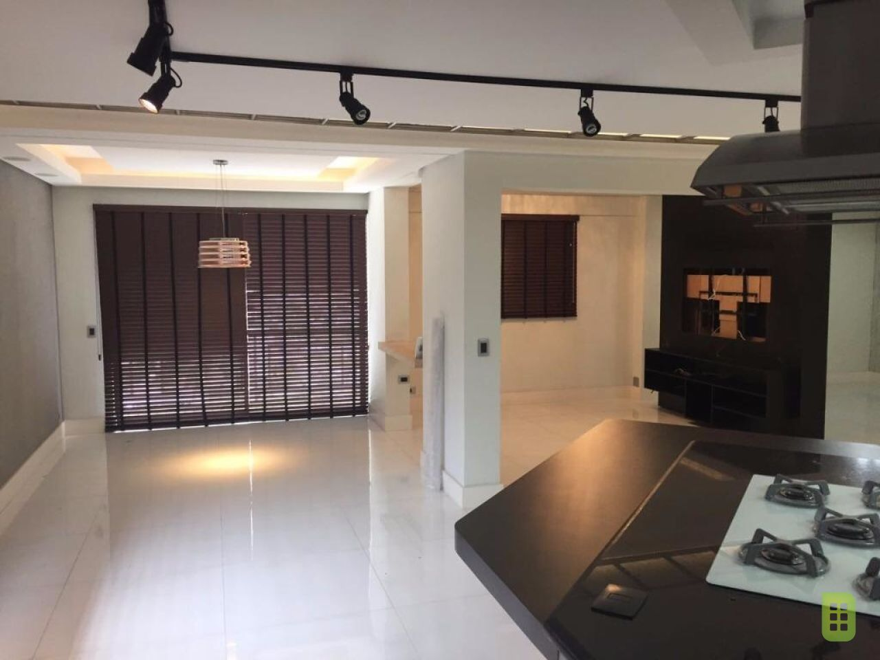 Apartamento - Loft para Venda - CAMPESTRE