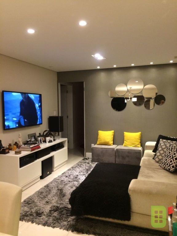 Apartamento -  Padrão para Venda - JARDIM