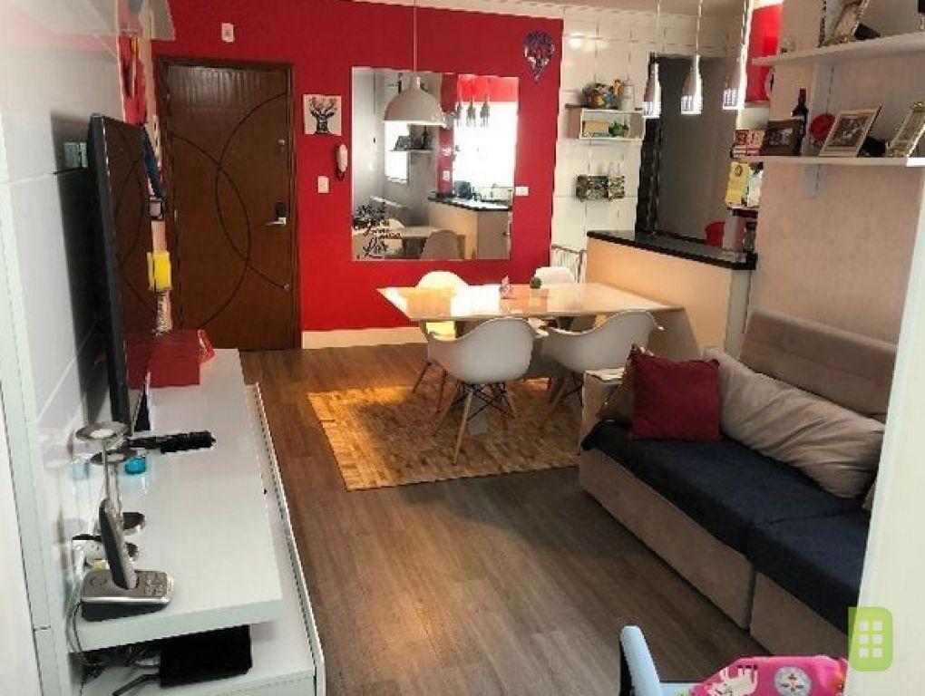 Apartamento - Sem Condominio Cobertura para Venda - VILA PINHEIRINHO